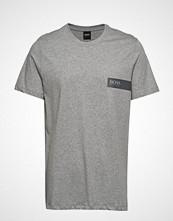 BOSS Business Wear T-Shirt Rn 24 T-shirts Short-sleeved Grå BOSS BUSINESS WEAR