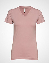 Soyaconcept Sc-Pylle T-shirts & Tops Short-sleeved Rosa SOYACONCEPT