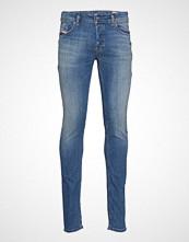 Diesel Men Sleenker Slim Jeans Blå DIESEL MEN