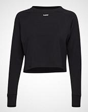 Hummel Hive Hmlamalie T-Shirt L/S T-shirts & Tops Long-sleeved Svart HUMMEL HIVE
