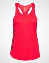 Asics Esnt Gpx Tank T-shirts & Tops Sleeveless Rosa ASICS
