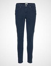 Pulz Jeans Pzrosita Skinny Pant Skinny Jeans Blå PULZ JEANS