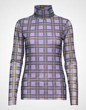 Levete Room Lr-Gilmore Langermet Skjorte Multi/mønstret Levete Room
