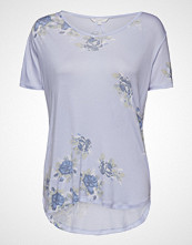 Signal T-Shirt/Top T-shirts & Tops Short-sleeved Hvit SIGNAL