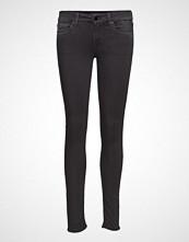 Replay Luz Slim Jeans Svart REPLAY