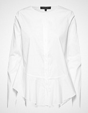 Soft Rebels Aimee Shirt Langermet Skjorte Hvit SOFT REBELS