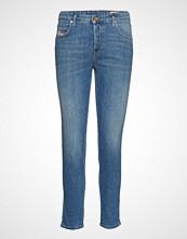 Diesel Women Babhila Trousers Skinny Jeans Blå Diesel Women