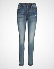 Desigual Denim Fraterni Skinny Jeans Blå DESIGUAL