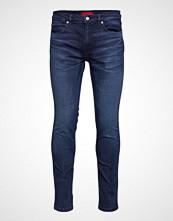 HUGO Hugo 734 Slim Jeans Blå HUGO