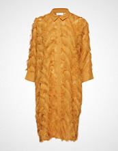 InWear Safria Dress Knelang Kjole Gul INWEAR