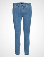 Lee Jeans Scarlett Cropped Skinny Jeans Blå LEE JEANS