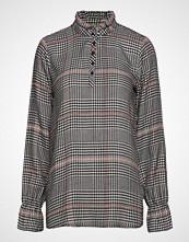Soyaconcept Sc-Boston Langermet Skjorte Multi/mønstret SOYACONCEPT