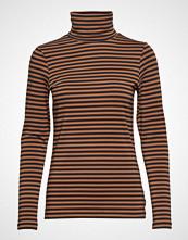 Part Two Taeko Ts T-shirts & Tops Long-sleeved Brun PART TWO