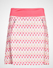 DAILY SPORTS Amir Skort 50 Cm Kort Skjørt Rosa DAILY SPORTS