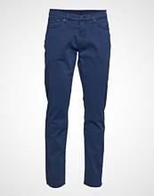 Gant D1. Slim Desert Jeans Slim Jeans Blå GANT