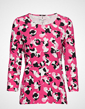 Gerry Weber Edition T-Shirt 3/4-Sleeve R T-shirts & Tops Long-sleeved Rosa GERRY WEBER EDITION