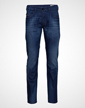 Diesel Men D-Bazer Trousers Slim Jeans Blå DIESEL MEN