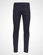 Sand Suede Touch - Burton Ns 32 Slim Jeans Blå SAND