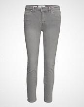 Mango Skinny Jeans Skinny Jeans Grå MANGO