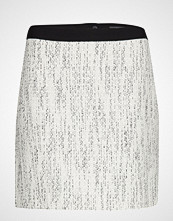 Esprit Collection Skirts Woven Kort Skjørt Hvit ESPRIT COLLECTION