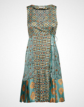 Odd Molly Funky Belle Dress Kort Kjole Multi/mønstret ODD MOLLY