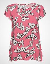 Soyaconcept Sc-Sabrina T-shirts & Tops Short-sleeved Rosa SOYACONCEPT