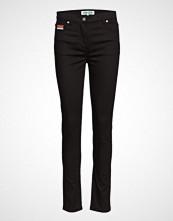 Kenzo Trousers Main Skinny Jeans Svart KENZO