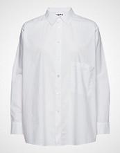 Hope Elma Shirt Langermet Skjorte Hvit HOPE