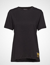 Tiger of Sweden Jeans Dawn T-shirts & Tops Short-sleeved Svart TIGER OF SWEDEN JEANS