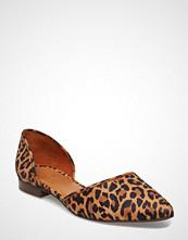 Billi Bi Shoes 8660 Ballerinasko Ballerinaer Brun BILLI BI