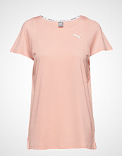 Puma Soft Sports Tee T-shirts & Tops Short-sleeved PUMA
