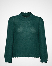 Odd Molly Savage Sweater Strikket Genser Grønn ODD MOLLY