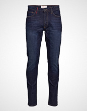 HKT BY HACKETT Hkt Core Rns Wsh Denim Slim Jeans Blå HKT BY HACKETT