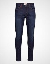 HKT BY HACKETT Hkt Core Rns Wsh Denim Slim Jeans Blå HKT BY HACKETT