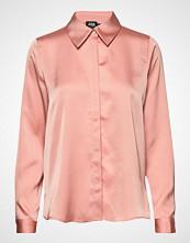 Twist & Tango Penelope Shirt Langermet Skjorte Rosa TWIST & TANGO