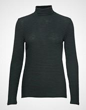 FREE/QUENT Sasi-Ls T-shirts & Tops Long-sleeved Grønn FREE/QUENT