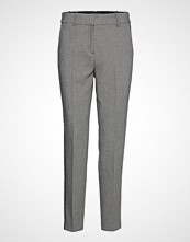 Esprit Collection Pants Woven Bukser Med Rette Ben Grå ESPRIT COLLECTION