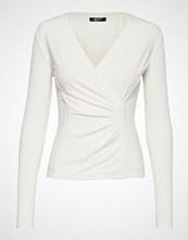 Marciano by GUESS Luna Top T-shirts & Tops Long-sleeved Hvit MARCIANO BY GUESS