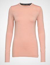 Craft Fuseknit Comfort Rn Ls T-shirts & Tops Long-sleeved Rosa CRAFT