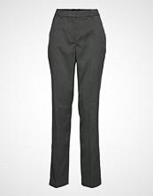 Esprit Collection Pants Woven Bukser Med Rette Ben Grå ESPRIT COLLECTION