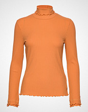 Odd Molly Decisionmaker L/S Top T-shirts & Tops Long-sleeved Oransje ODD MOLLY