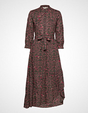 Odd Molly For The Love Of Lust Dress Knelang Kjole Multi/mønstret ODD MOLLY
