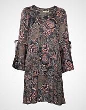 Odd Molly Extravaganca Tunic Knelang Kjole Multi/mønstret ODD MOLLY