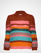 Odd Molly Savage Sweater Strikket Genser Multi/mønstret ODD MOLLY
