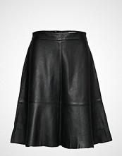 Odd Molly My Mittygritty Skirt Kort Skjørt Svart ODD MOLLY