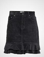 Odd Molly Power Hour Skirt Kort Skjørt Svart ODD MOLLY