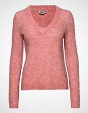 Twist & Tango Emma Sweater Strikket Genser Rosa TWIST & TANGO