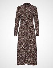 Soaked in Luxury Sl Alva Oda Shirt Dress Knelang Kjole Multi/mønstret SOAKED IN LUXURY