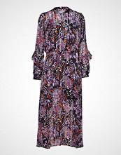 InWear Hilma Dress Maxikjole Festkjole Multi/mønstret INWEAR