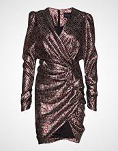 Birgitte Herskind May Dress Knelang Kjole Multi/mønstret Birgitte Herskind
